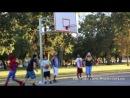 Spiderman Plays Basketball.  Amazing Spiderman 2 (The Professor)
