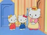 Hello Kitty. Полезные советы 4 - Не забываем здороваться