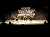 R3D ZONE - World Hip Hop Dance Championship - Adult Division