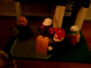 Лего Сталкер 1 серия