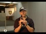 Видео №1 Стрельба из пистолета. Мастер класс от Александра Милюкова.