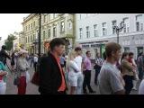 Сергей Целищев - One Of Us (Joan Osborn cover)