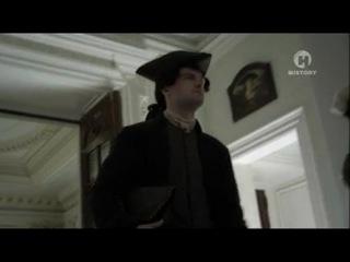 Закон Гарроу (Судебные дебаты) 7 серия