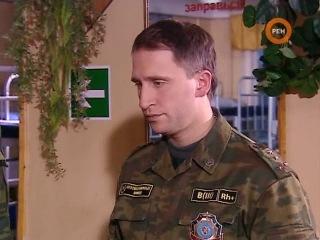 Солдаты 16 Дембель неизбежен - 3 серия