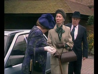 Keeping Up Appearances s2e02
