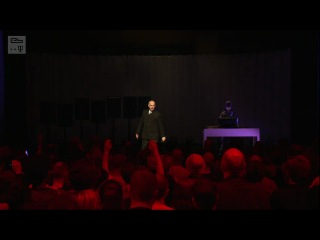 Pet Shop Boys Live in Berlin representing new album