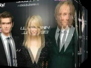 The Amazing Spider-Man Premiere held in U.K - Hollywood Hot