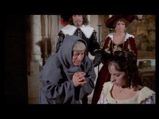 Четыре мушкетера Шарло. Часть 1 из 2 (Фильмы Франции 1973 года) 2 часть- Четверо против кардинала
