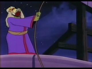 Scooby-Doo and Scrappy-Doo 7 серия