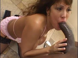 Ava devine - cum filled throats 4
