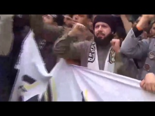 «Братья Мусульмане» в Сирии содействуют модернистскому исламу, опасаясь экстремизма