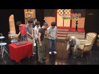 Gaki no Tsukai #958 (2009.06.07) — Piccadilly Umeda 8 (Archeologist)