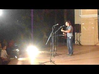 Егорий Науменко-песня о двуглавом орле.