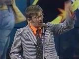 Высшая лига КВН далёкий 2000 год - легендарная сборная Екатеринбурга