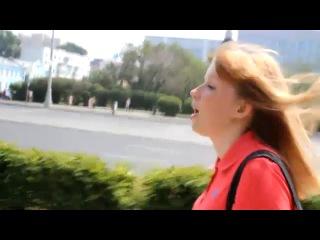 Мария Черновал со своими рассказами