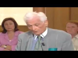 Jacques Derrida vs Régis Debray - part 3