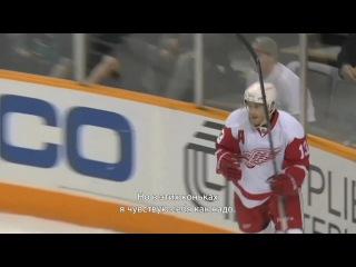 Павел Дацюк о коньках Reebok 20K