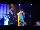 Centr(Slim и Птаха) и Легенды Про - Всё Пиздато (Live)