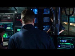 Отчаянные меры Крайние меры Last Resort 1 сезон 1 серия LostFilm HD 720