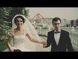 Шами на свадьбе у своего друга Майк Чека , танцует лезгинку