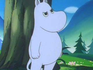Муми-Тролли 2 / Fun Family Moomin: Adventure Diary (03 из 26) [BadWolf & QuasarJet]