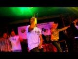 D_Shon - Пора что то менять ( Live ) 71212 Нк