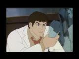 Marvel Mash-Up Ep. 12- Bruce Banner RUS