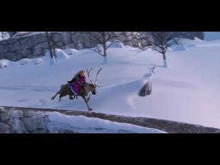 Холодное сердце (2013) Трейлер   vk.com/cinemah