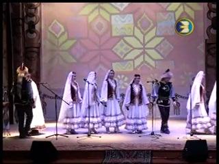 Гала концерт конкурса кубызистов и исполнителей горлового пения 2013