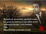 Kerim Gurbannepesow - Yurek Poemasy. (mail.is@mail.ru)
