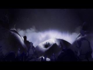 Берсерк. Золотой век: Фильм III. Сошествие. (2013)