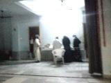Подготовка к празднованию Дня ухода Шри Шримад Бхактиведанты Нараяны Госвами Махараджа и Шри Шримад Бхактиведанты Ваманы Махараджа