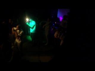 Pra(Killa'Gramm)02/11/12,Г.МОСКВА,КЛУБ BARRICADA