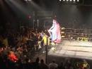 Jon Moxley vs. B-Boy vs. Eddie Kingston vs. Egotistico Fantastico (CZW Cage Of Death XI, 12.12.2009)
