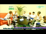 [ENG] 1.09.2012 BEAST on QTV, Ep.2