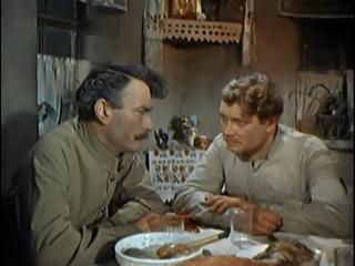 Тихий Дон (Сергей Герасимов) [1957 г., драма, военный] (6 серия)