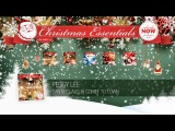 Peggy Lee - Santa Claus Is Comin' to Town (Christmas Song)