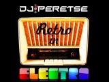 Диджей Перец - Retro in Electro (Vol. 1-2) Disco 80 - 90 remixes + Megamix Русский сектор (Vol1-2
