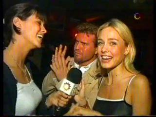 ► НАТАЛИЯ ОРЕЙРО| TELESHOW 1997