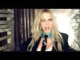 Britney Spears Ft. Madonna - Me Against The Music (HD) 2003