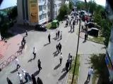 Хасидська Умань 2012