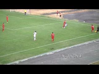«Челик»(Никшич, Черногория) – «Металлург»(Донецк, Украина) – 2:4 (1:1)