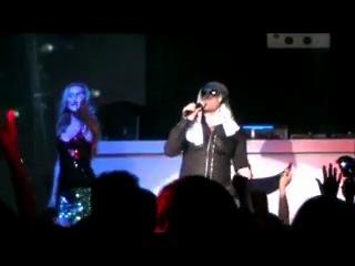 Мистер Кредо концерт в Перми