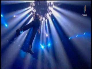 В финале Евровидения-2012 представлено грандиозное шоу EMINа