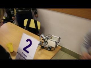 III Фестиваль лего-конструирования и робототехники.17