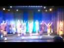 Наши первые выступления на сцене. Танец Непоседы. Ансамбль танца Разноцветные искорки ЦРТДиЮ г. Новосибирск