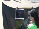 Открытие Авто экзотики 2012