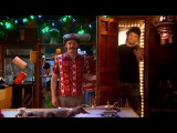 Gary Numan - Mighty Boosh