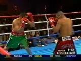 Rocky Juarez - Juan Carlos Ramirez \ Роки Хуарез - Хуан Карлос Рамирез