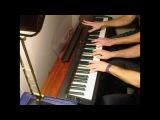 The Legend of Zelda - Ocarina of Time - Gerudo Valley Piano Duet FT. Frank Tedesco